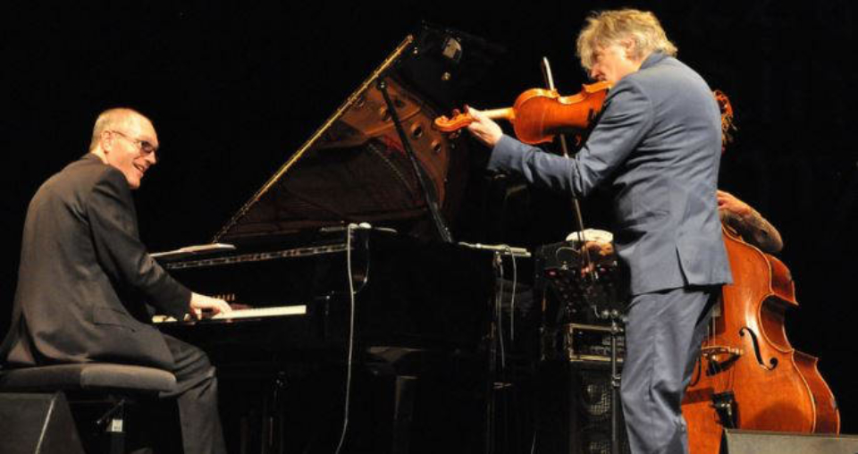 Antoine Hervier Trio feat. Didier Lockwood